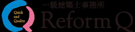 株式会社リフォームキューのロゴ